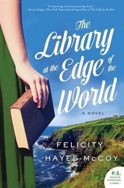 The Library at the Edge of the World preview image