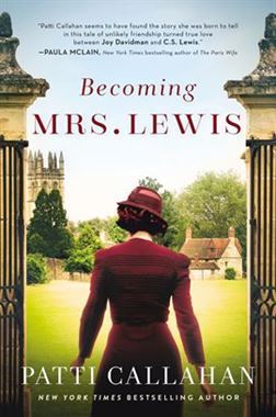 Becoming Mrs. Lewis preview image