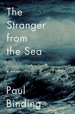 The Stranger from the Sea preview image