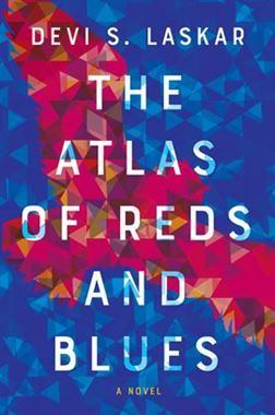The Atlas of Reds and Blues preview image